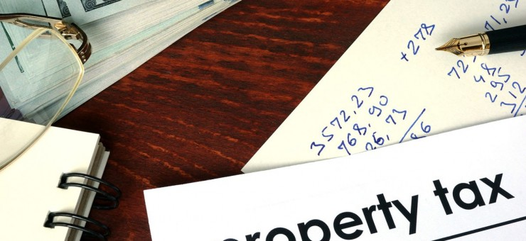 Cyprus Property Taxes