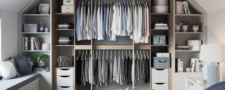 6 Tips on How to Solve Small-Space Storage Dilemmas
