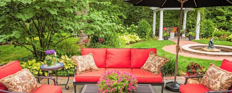 Garden landscaping – a 9 step guide to landscape a garden from scratch