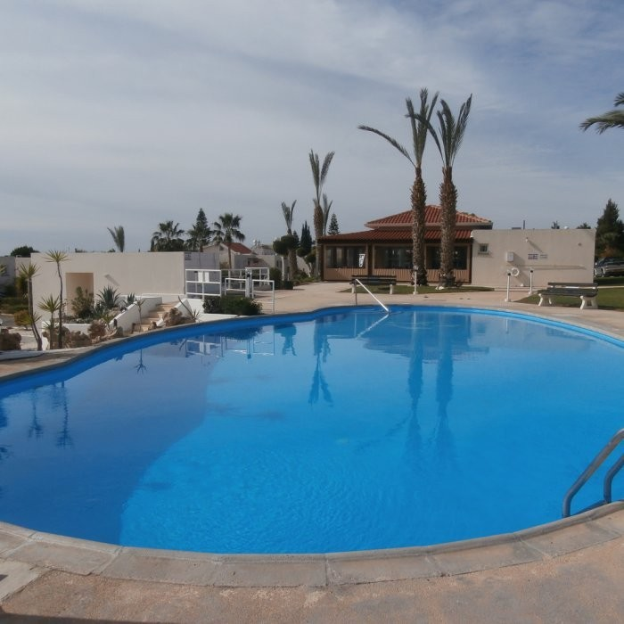 Apartment Sold In Coral Bay, Pafos