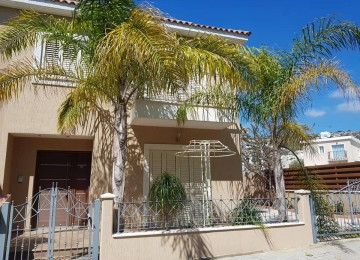 Sunseakers Paphos Property Sales - Villas, Apartments for Sale in Cyprus